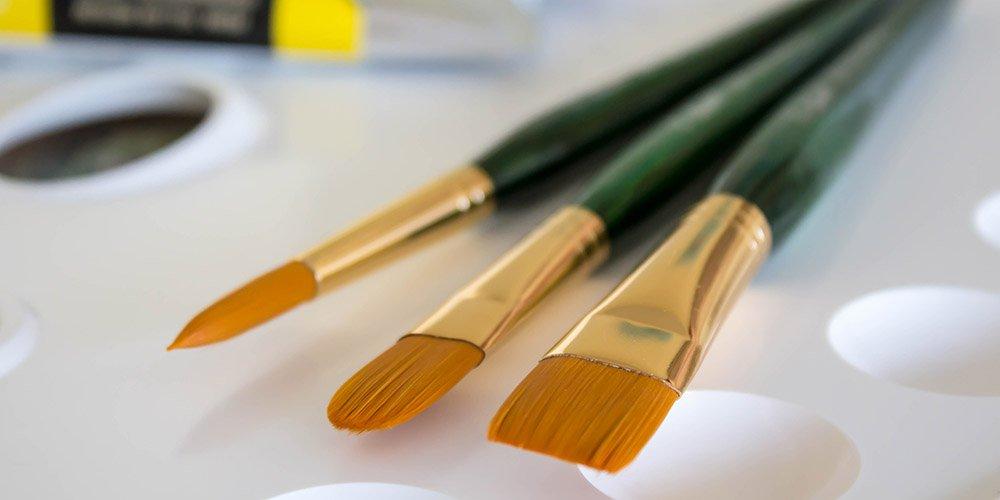 Derpit - La scelta giusta per Belle Arti Hobbistica a Parma