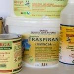 Derpit Colorificio Parma - Vernici e pitture ecologiche.