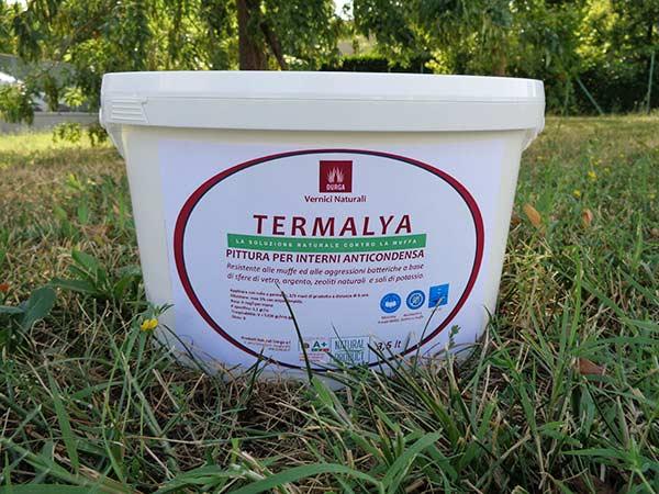 vernici biologiche parma termalya