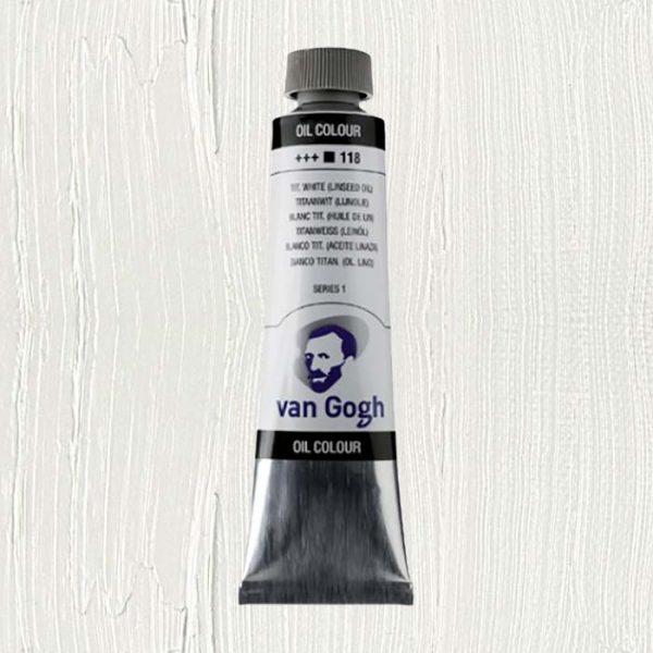 van+gogh+talens+40ml+bianco+di+titanio+olio+di+lino
