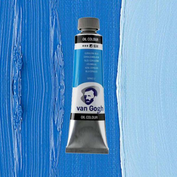 van+gogh+talens+40ml+blu+ceruleo