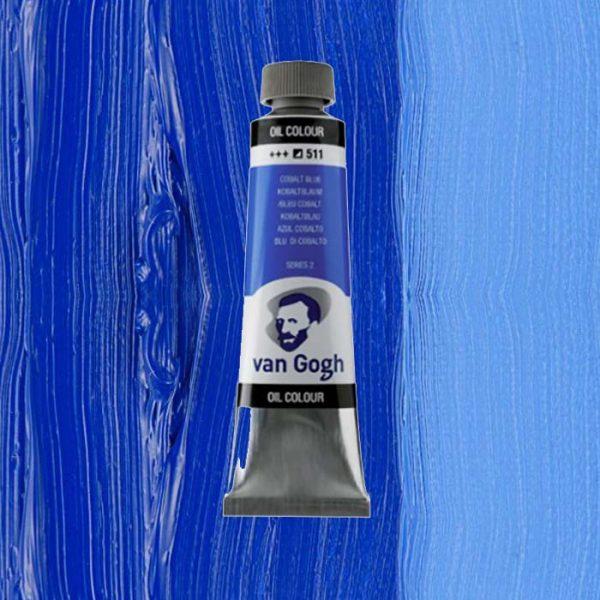 van+gogh+talens+40ml+blu+cobalto
