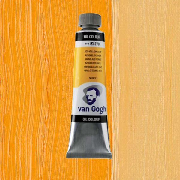 van+gogh+talens+40ml+giallo+azo+scuro